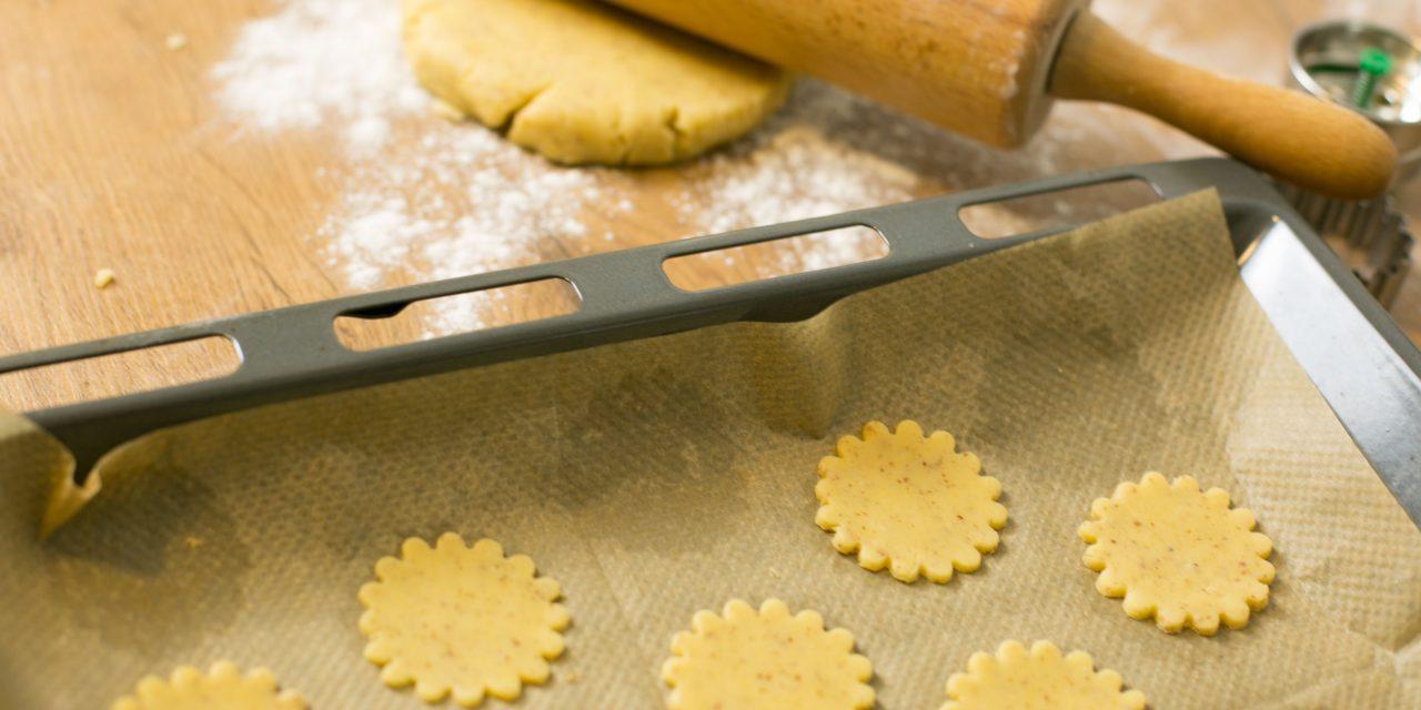 Kekse selbst backen: Mit besten Zutaten schmeckt es besser