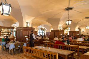 Essen & Trinken in Deutschland im Hofbräuhaus