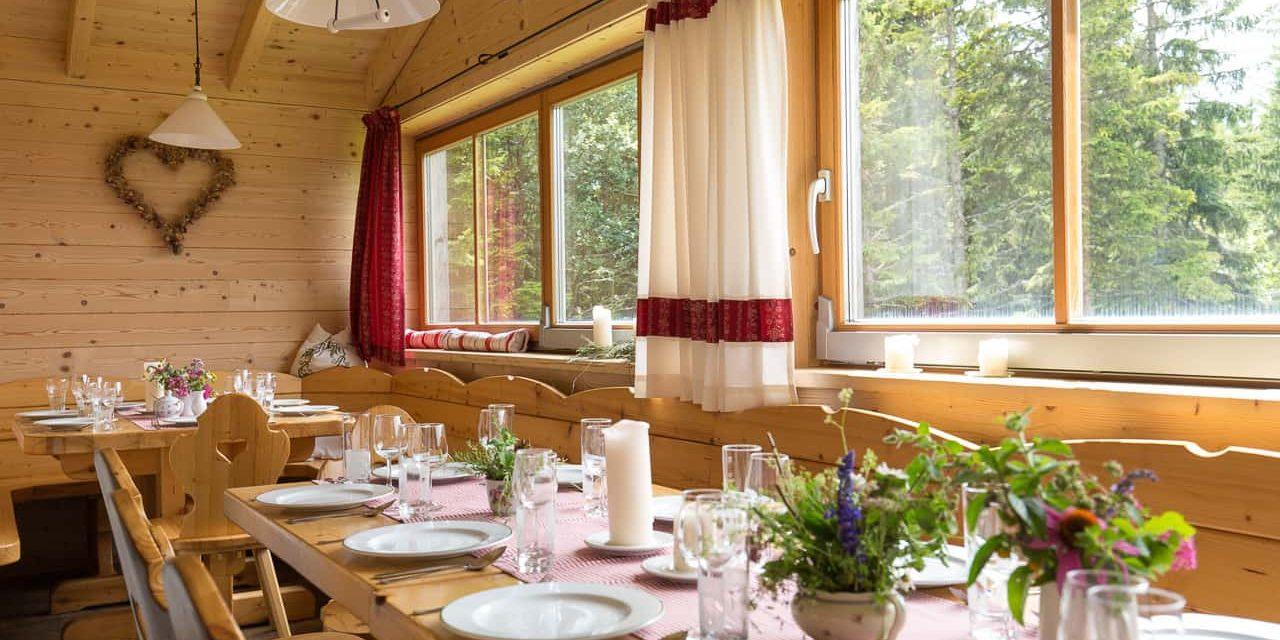 Essen & Trinken in Österreich