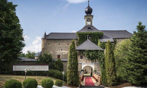 Weinfest im Hotel Schloss Gabelhofen