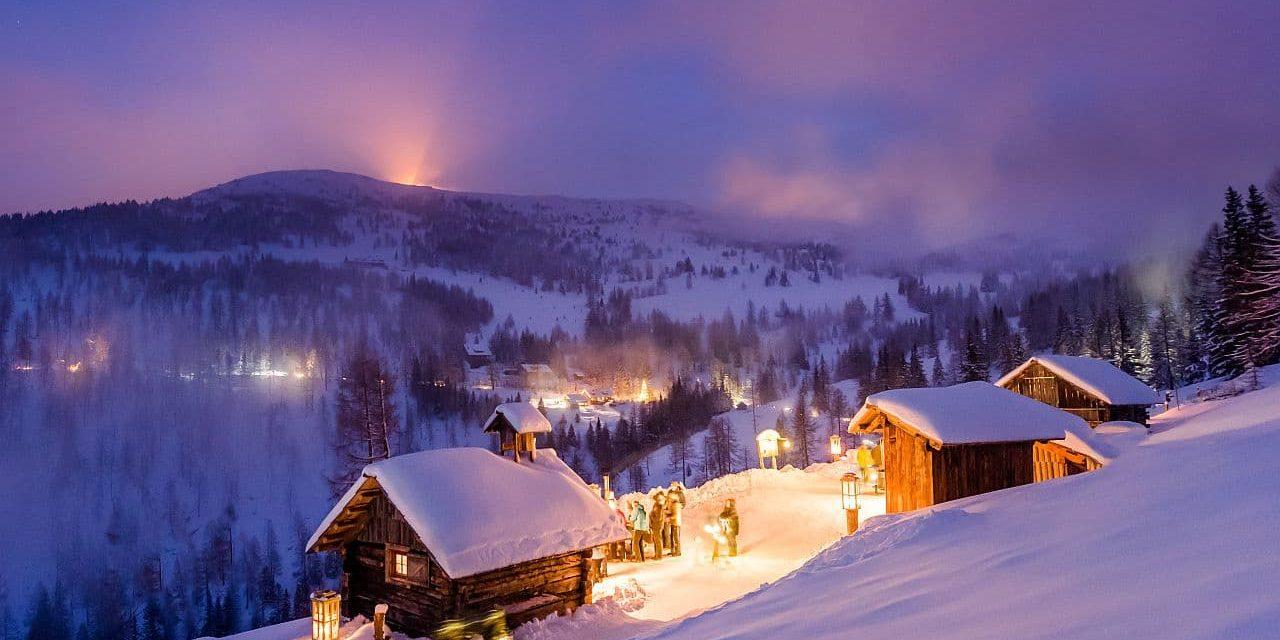Advent in Kärnten
