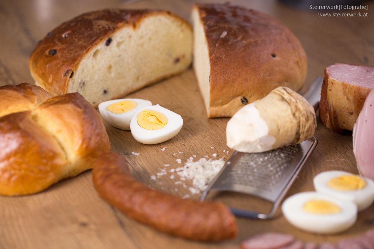 Ostern mit regionalen Produkten genießen