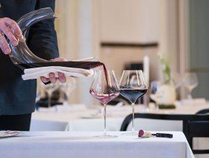 Wein im Steirerschlössl